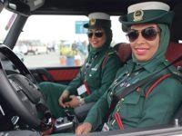 Полиция Дубая и их Ferrari, McLaren, Lamborghini, Bentley