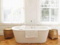 Почему не стоит менять ванну на душевую кабину