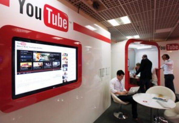 Youtube может прекратить работу в России с 2017 года