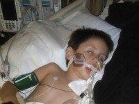 Мальчик умер через 2 недели после обнаружения болезни! Врачи предупреждают всех родителей!