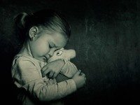 Молодой девушке предложили выбрать ребенка…