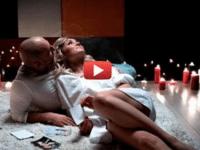 Полина Гагарина и Дмитрий Нагиев в клипе «Любовь тебя найдет». Очень красиво!!!