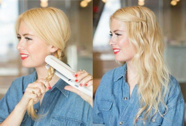 13 незаменимых хитростей для идеальных волос.