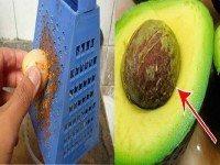 Прочитайте эту статью, и вы больше никогда не будете выбрасывать семена авокадо!