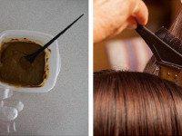 Как окрасить волосы натуральным средством: этот удивительный рецепт сделает их идеальными!