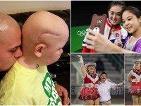 11 фото, которые вернут вам веру в человечество, несмотря на ад в новостях