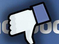 Не начинайте переписку, если получаете в Фейсбуке такие сообщения!