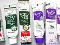 «Боро Плюс»: зеленый или фиолетовый. Теперь я знаю, чего требует кожа!
