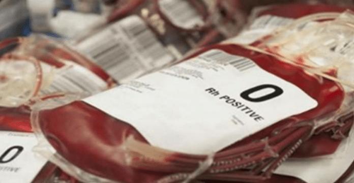 Если у Вас первая группа крови, то обратите внимание на это, ведь эта информация может спасти Вам жизнь!