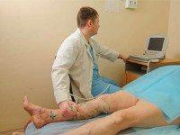 Врач-флеболог: «При варикозе главное ни в коем случае…»