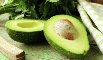 5 фактов об авокадо с рецептами необычной закуски на новогодний стол