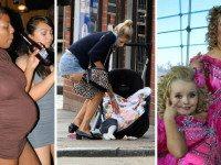 Где купить мозги? 18 претендентов на звание «Худшие родители года»