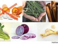 10 самых мощных природных антибиотиков, известных человечеству