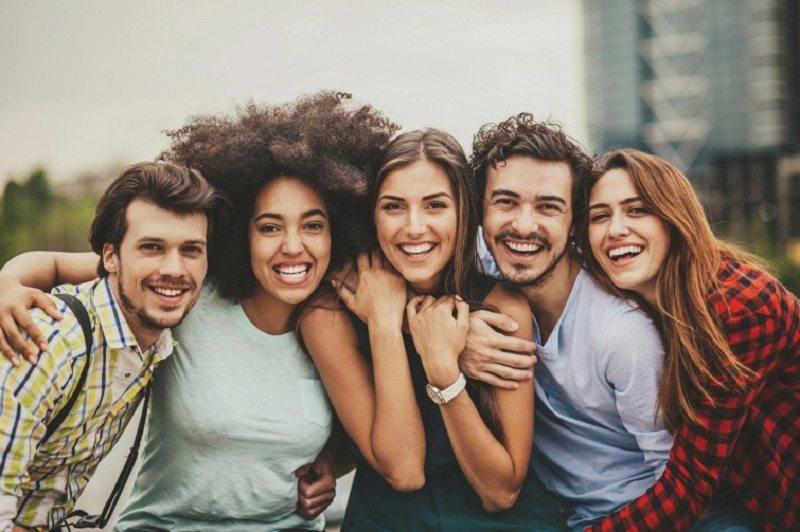 Один из 10 твоих друзей не доживет до 40 лет... Факты из жизни, которые выбьют тебя из колеи.