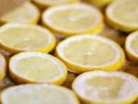 Вот зачем нужно замораживать лимоны! Почему я раньше этого не знала?