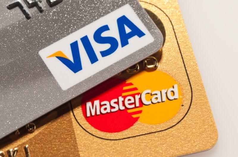 А вы знаете в чем отличие карт Visa от MasterCard?