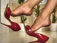 6 практичных советов о том, как красиво ходить на высоких каблуках