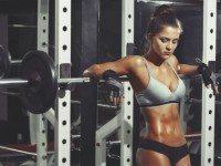 Мышцы вместо жира: кому и зачем нужны силовые тренировки