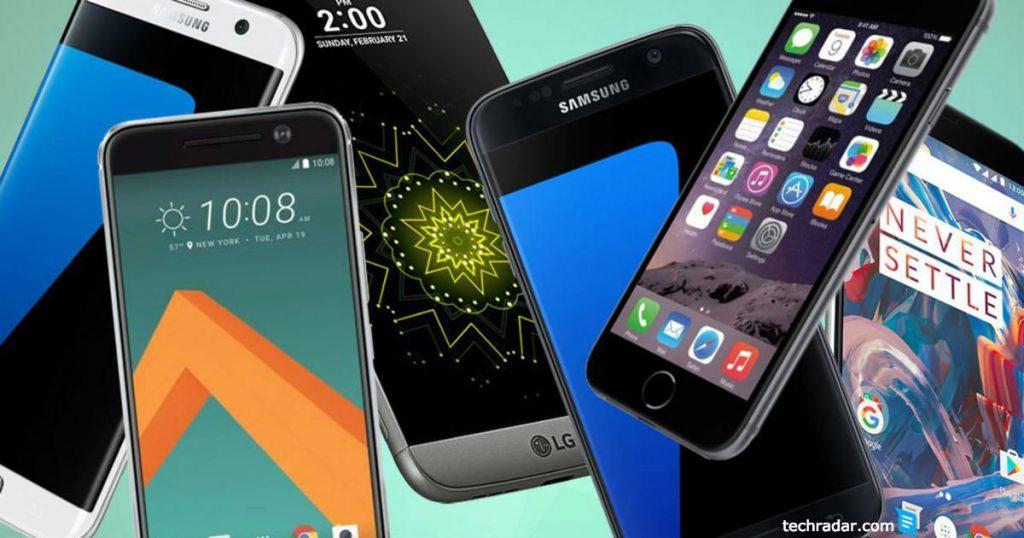 Вот какой смартфон надо брать на 2017 год!