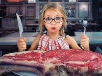 Что полезнее для ребенка: говядина или курица?