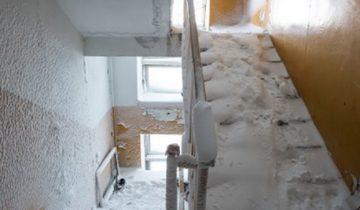 Каждую зиму жизнь в этом городе России останавливается. Люди отсюда бегут без оглядки...