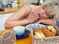 Не можешь найти причину своей усталости? Исключи из своего рациона эти продукты!