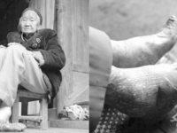 Последние китаянки с лотосовыми ножками