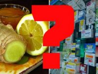 Как нельзя лечить грипп: 6 ошибок, которые допускает каждый заразившийся.