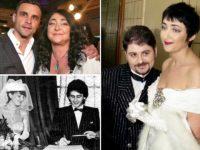 5 мужей Лолиты Милявской