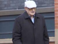 В Великобритании осудили 101-летнего педофила