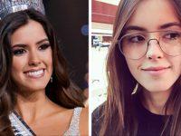 5 королев красоты на подиуме и в реальной жизни