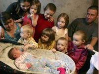 Семья была в шоке, когда у них родилась ОНА!