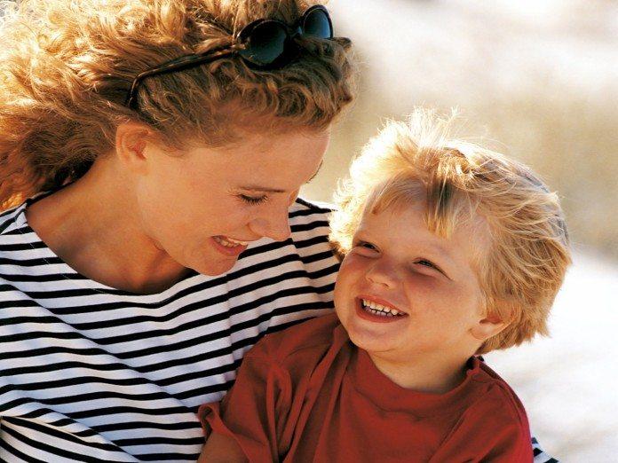 Как говорить со своими детьми: Простые, мощные и эффективные слова