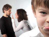 Как влияют ссоры родителей на болезни ребенка