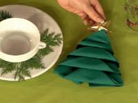 Как украсить новогодний стол. 15 идей для создания волшебной атмосферы
