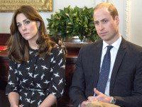 Принц Уильям признался, что у него проблемы в семье… Скандала королевской семье не избежать…