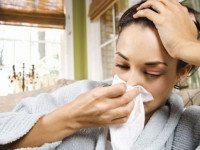Как побороть вирус гриппа за первые 6 часов