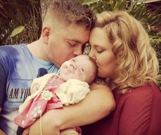 Они С Нетерпением Ждали Рождения Своего Ребенка. Но Врачи Сообщили Страшную Новость…