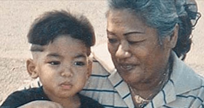 Спустя почти 20 лет после исчезновения сына, мама наконец-то раскрыла всю правду!