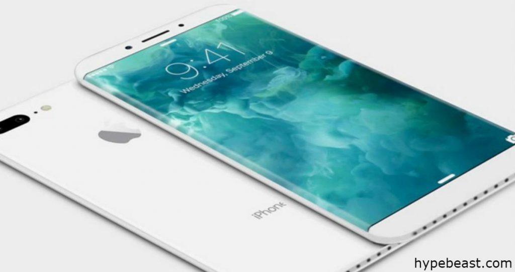 Новый iPhone 8 уже скоро... Вот что о нем известно сейчас!