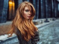 Работала со мной в одной конторе девушка Юля