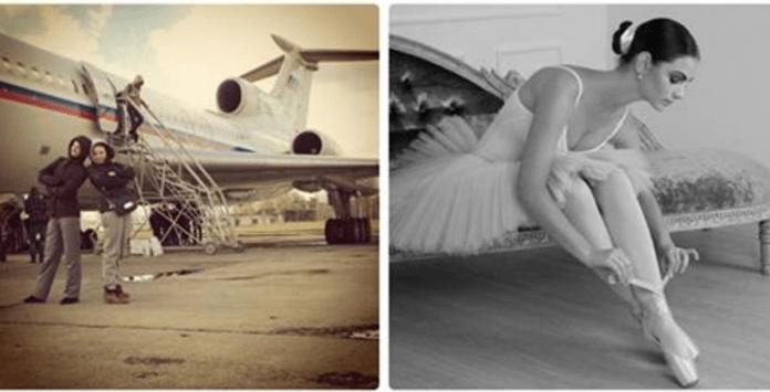 Юные и прекрасные балерины, чьи жизни оборвались в Ту-154 над Черным морем