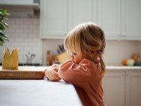 Не совершайте эту ошибку, наказывая ребенка