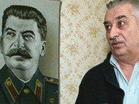 Тело внука Сталина нашли на улице в Москве