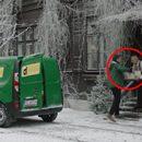 Дедуля получил странную посылку. Кода он открыл коробку, его жизнь перевернулась с ног на голову!
