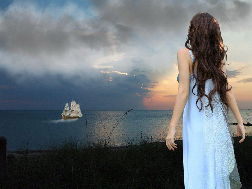 Притча о любви «Остров духовных ценностей»