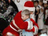 Решили на Новый год дедом Морозом удивить