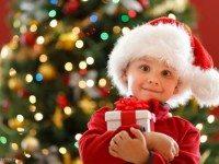 Новогодняя ловушка: Новогодняя история про ребенка Андрея и его родителей