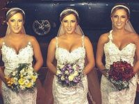 Жили-были три сестры