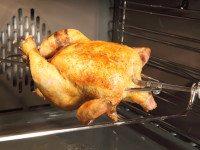 Никогда, слышите, никогда не покупайте курицу гриль!